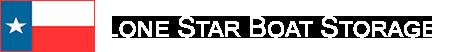 Boat Storage in Port O'Connor, TX Logo